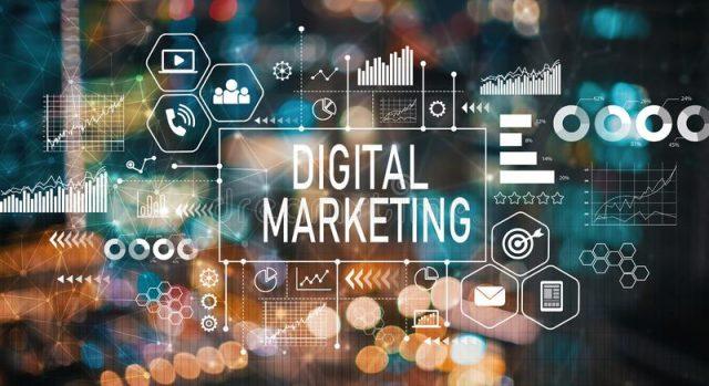 4 Tips for Choosing a Digital Marketing Agency (image Dreamstime.com)